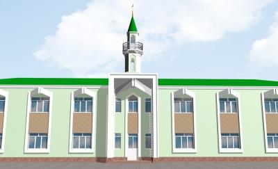 Madrasah Kazan