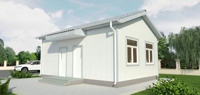 Prefabricated Facilities
