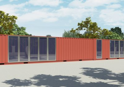 Prefabricated Facilities